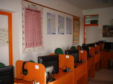 Nyelvi labor